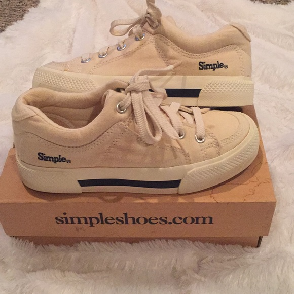 78a26e2340 Vintage shoes by SIMPLE Brand Sz 6.5. Never worn